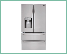 Up to 40% Off Refrigerator