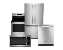 Up to 40% Off Kitchen Appliance Packages