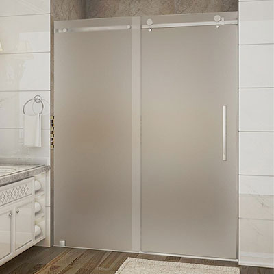 Shower Doors & Bathtub Doors - Bathtubs - The Home Depot