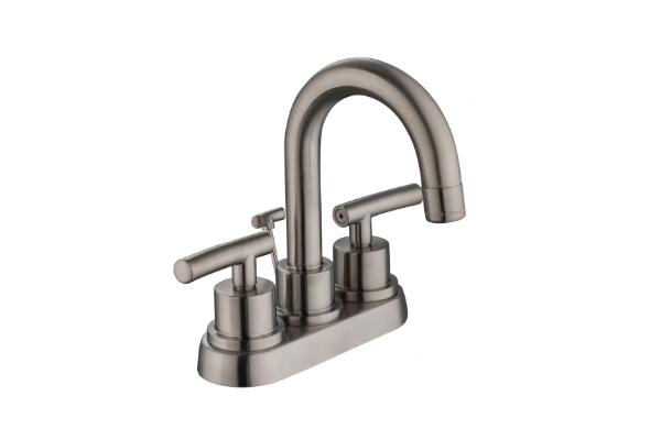 Brilliant Vessel Bathroom Sink Faucets Bathroom Sink Faucets The Interior Design Ideas Helimdqseriescom