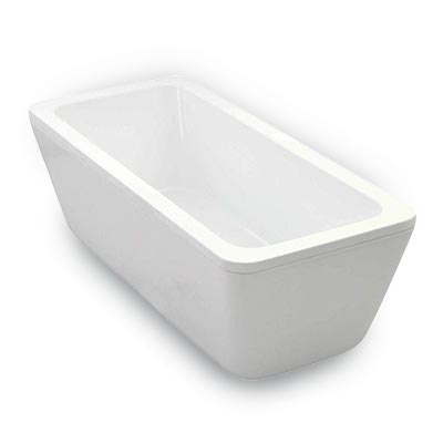 front acrylic left bathtubs apron two bathtub whirlpool corner drain in for