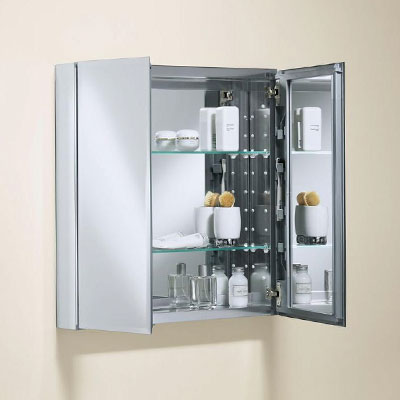 medicine cabinets - Home Depot Bathroom Mirrors