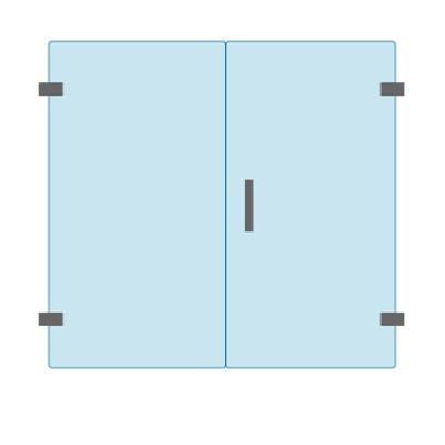 Frameless Shower Doors