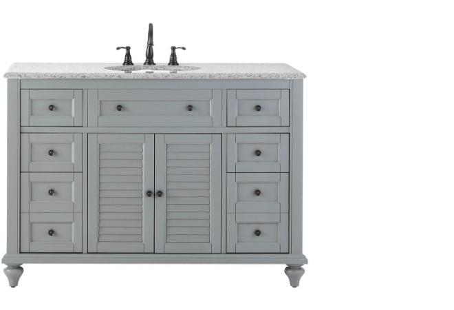 bathroom vanities with tops bathroom vanities the home depot rh homedepot com
