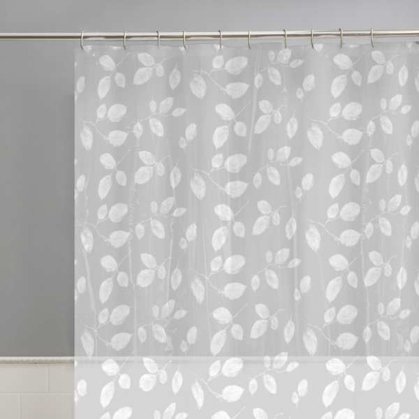 Standard Shower Curtains