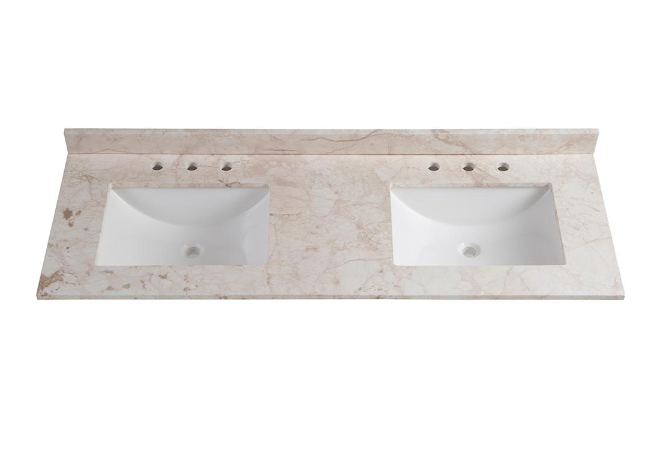. Bathroom Vanity Tops   Bathroom Vanities   The Home Depot