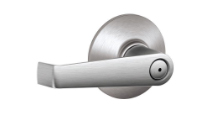 Bedroom/Bathroom Privacy Door Levers