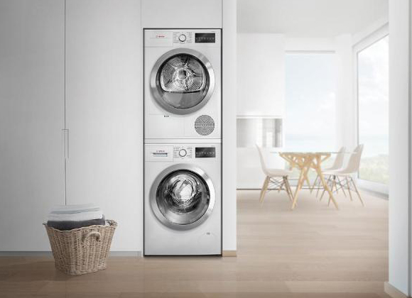 Bosch Washers Amp Dryers Appliances The Home Depot