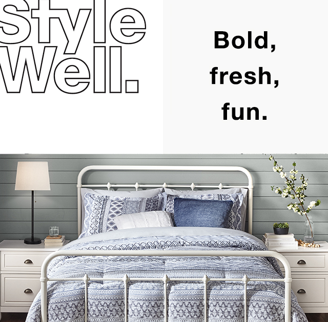 StyleWell - Home Decor - The Home Depot