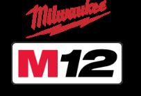Milwaukee M12 Battery Platform