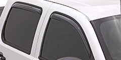 Bug Shields & Window Deflectors