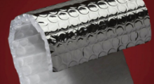 Moisture Resistant Insulation