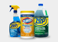 Bundle & Save on Cleaning Supplies