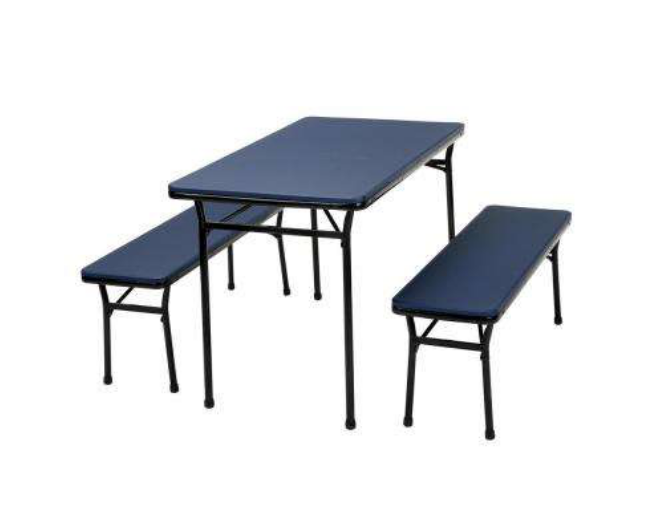Folding Table Sets Storage Organization The Home Depot