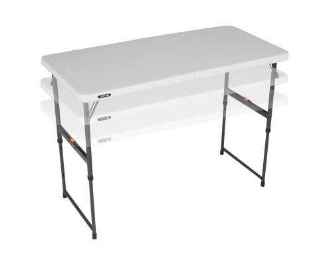 Folding Tables Storage Organization The Home Depot