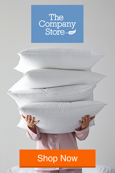 Bed Pillows by The Company Store