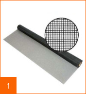 Window Screens, Tools & Accessories - Windows - The Home Depot