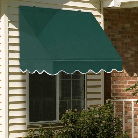 Awnings - Doors & Windows - The Home Depot