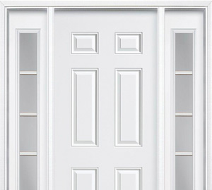 Charmant Steel Doors