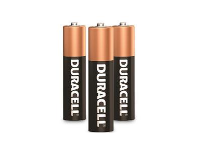 AAA Batteries - Batteries - The Home Depot