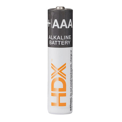 Batteries - Electrical - The Home Depot