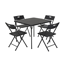 Astounding Folding Chairs Storage Organization The Home Depot Machost Co Dining Chair Design Ideas Machostcouk