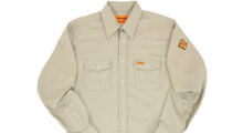 Flame Resistant Work Shirts
