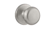 Hallway/Closet Passage Door Knobs