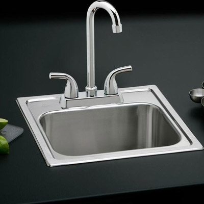 Undermount Kitchen Sinks Kitchen Sinks The Home Depot