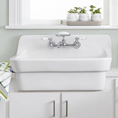 Farmhouse & Apron Kitchen Sinks Kitchen Sinks The Home Depot