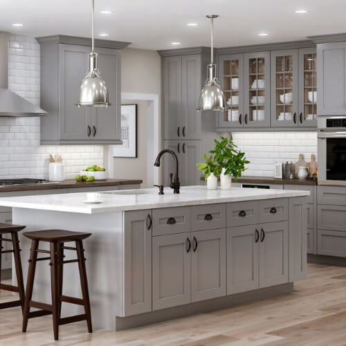 Kitchen Cabinets Kitchen The Home Depot