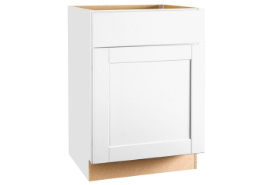 Assembled Kitchen Cabinets - Kitchen Cabinets - The Home Depot