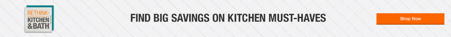 Up to 40% off the kitchen of your dreams