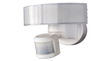 Motion Sensor Security Lighting