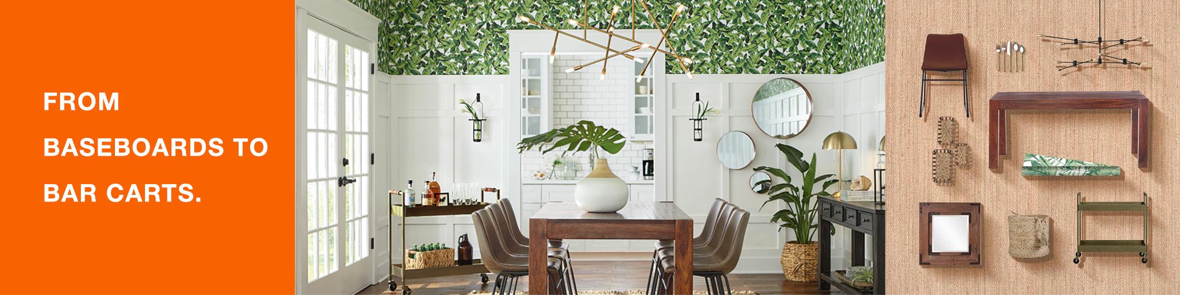 Fantastic Shop Furniture At The Home Depot Download Free Architecture Designs Lectubocepmadebymaigaardcom
