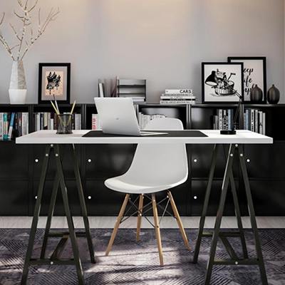 Industrial Excellence Home Office