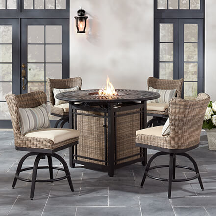 Outdoor Lounge Furniture Patio Furniture The Home Depot