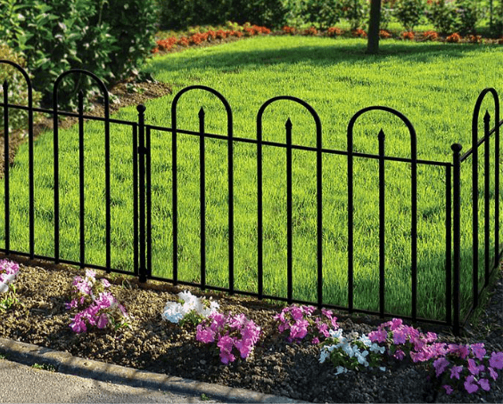 24 Inch Garden Fence Panels Garden Inspiration