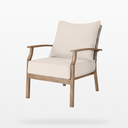 Outdoor Cushions Patio Furniture The Home Depot