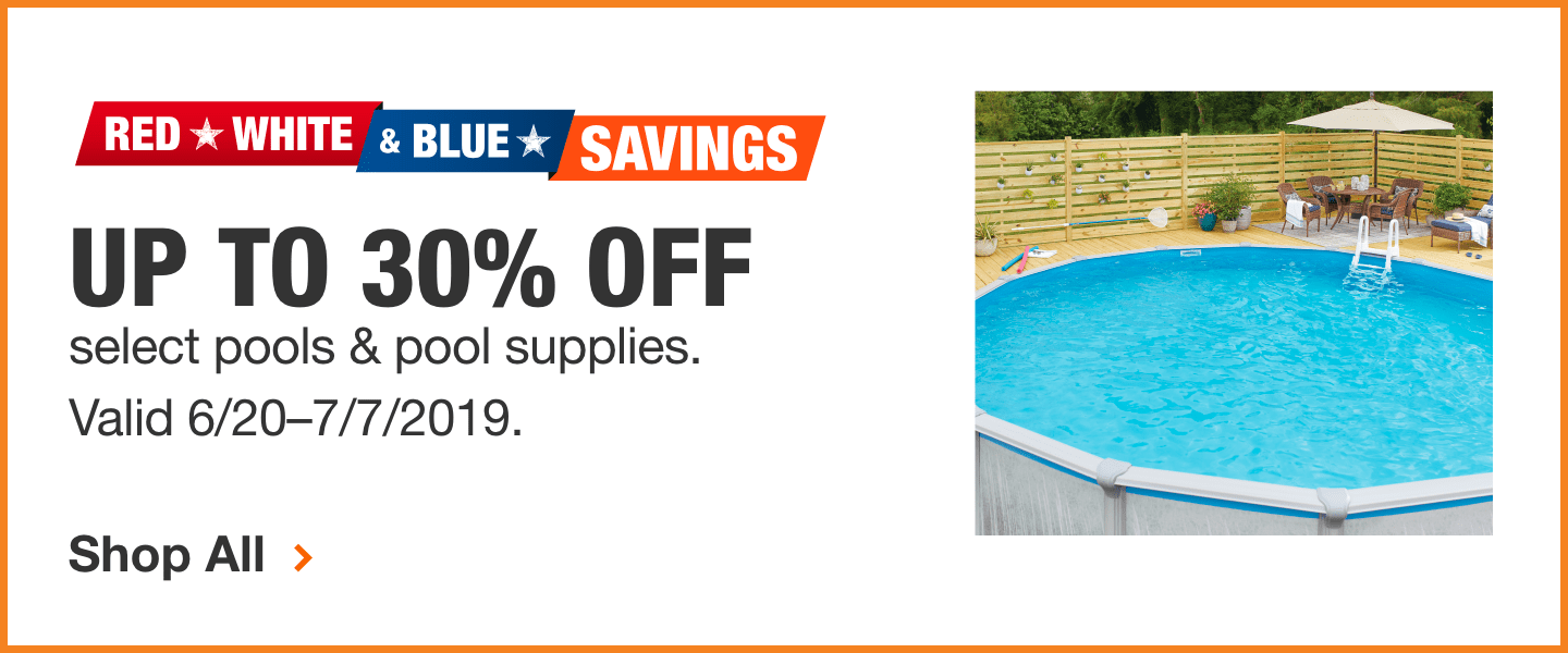 Pool Pumps Pool Supplies The Home Depot