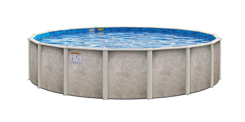 Hard Sided Pools Above Ground Pools The Home Depot