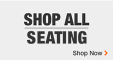 Shop All Seating. Shop Now.