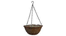 Coconut Fiber Basket
