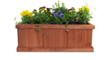 Extra Large Window Boxes