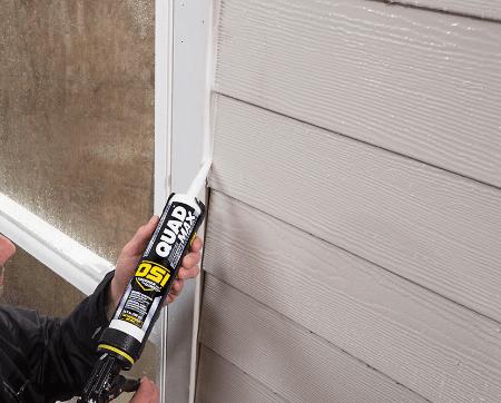 Caulk & Sealants - Paint Tools & Supplies - The Home Depot
