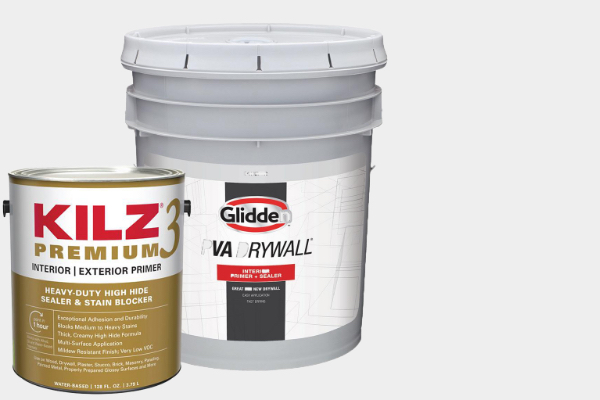 KILZ - Primers - Paint - The Home Depot