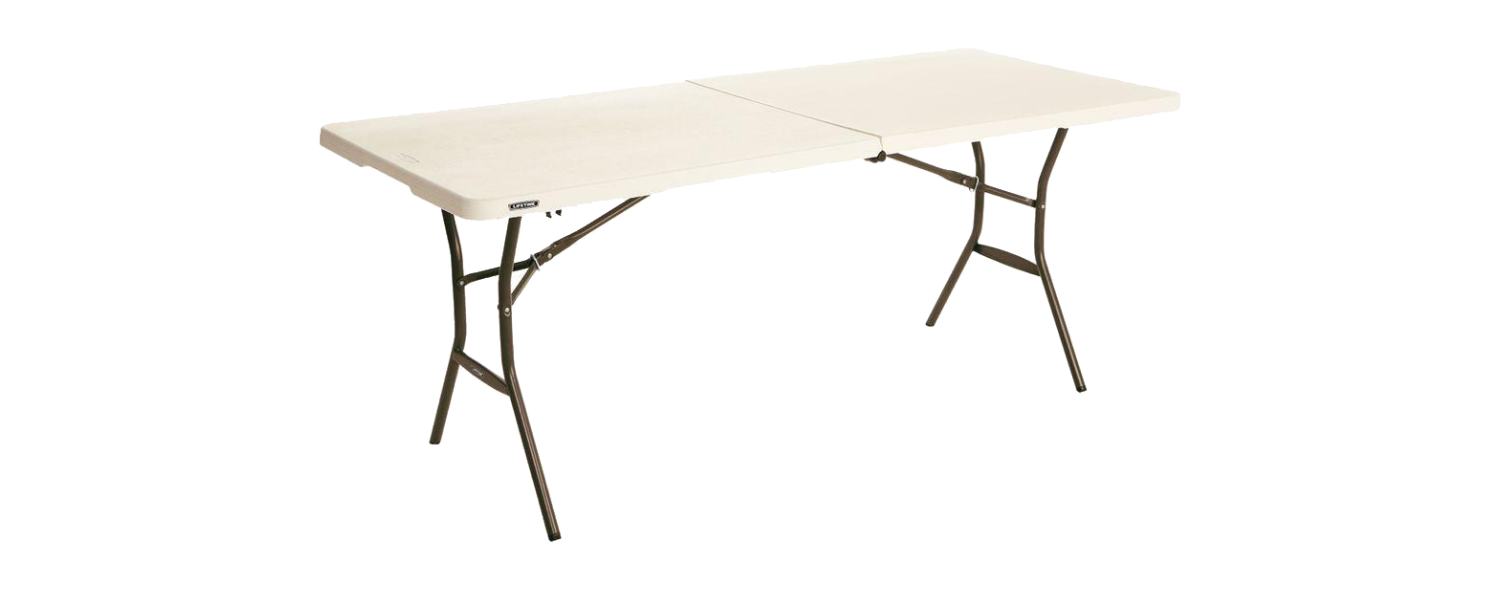 Astonishing Folding Tables Storage Organization The Home Depot Squirreltailoven Fun Painted Chair Ideas Images Squirreltailovenorg