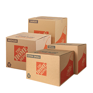 Stretch Wrap - Packing Supplies - The Home Depot