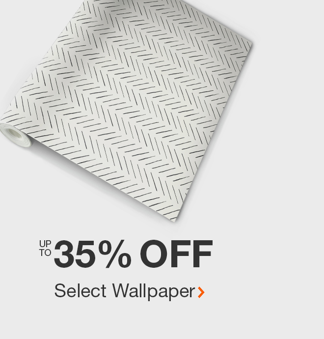 up to 35% off Wallpaper
