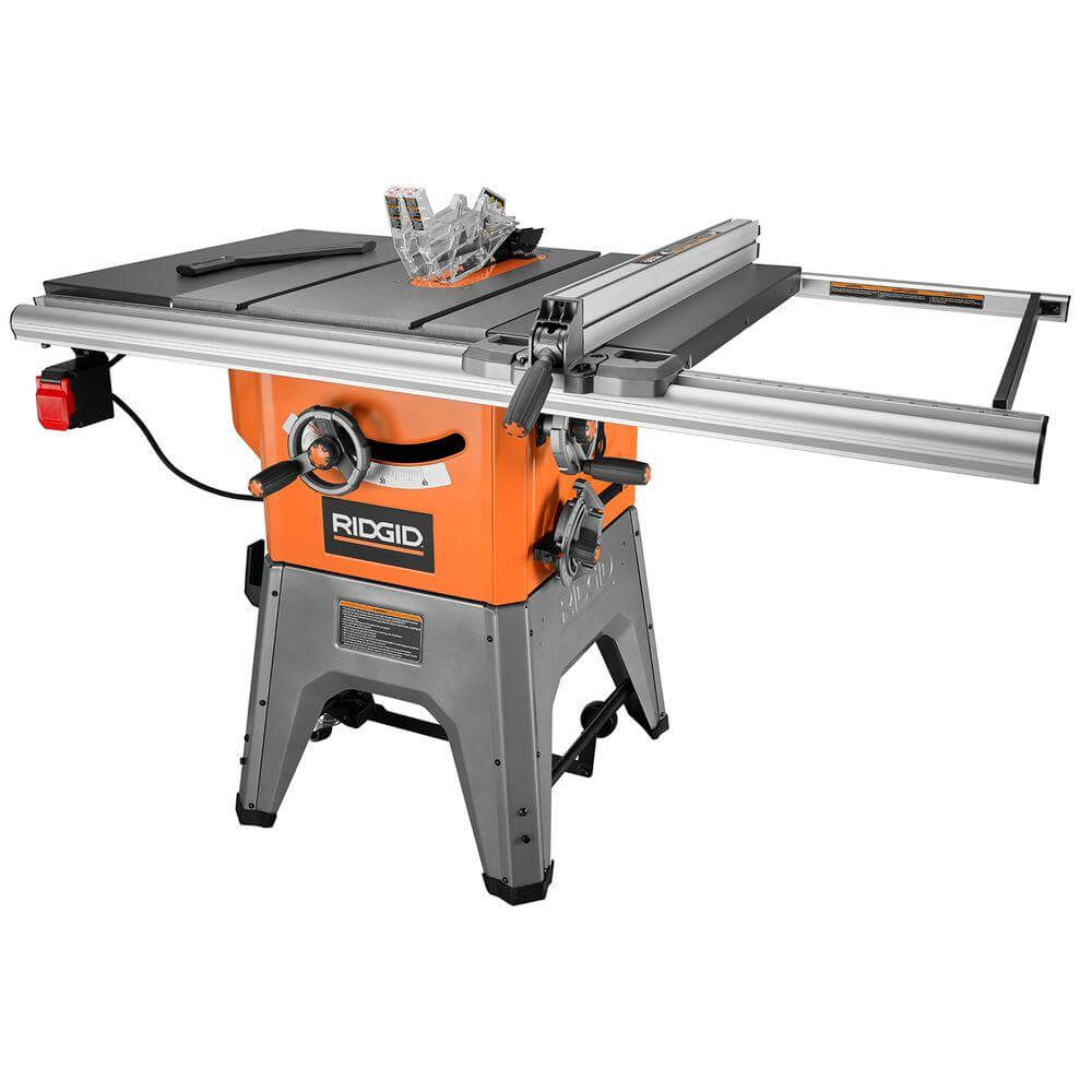 Awesome Table Saws Saws The Home Depot Download Free Architecture Designs Scobabritishbridgeorg